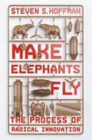 [해외]Make Elephants Fly (Hardcover)