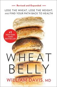 [해외]Wheat Belly (Revised and Expanded Edition) (Paperback)