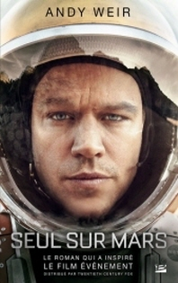 [����]Seul sur Mars