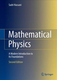 [해외]Mathematical Physics
