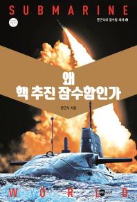 문근식의 잠수함 세계. 2: 왜 핵추진 잠수함인가