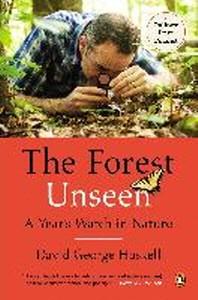 [해외]The Forest Unseen (Paperback)