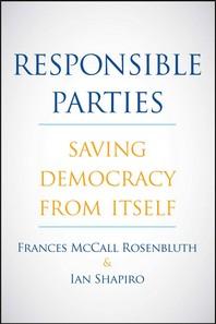 [해외]Responsible Parties