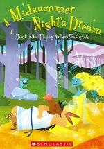 A Midsummer Nights Dream(Action Classics Level 3)