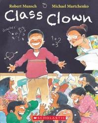 [해외]Class Clown