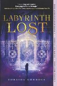 [해외]Labyrinth Lost (Prebound)