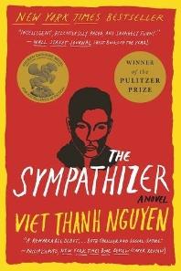 [보유]The Sympathizer (Pulitzer Prize for Fiction)