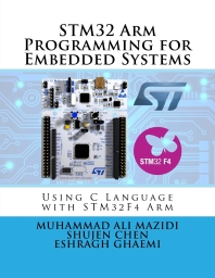 [해외]STM32 Arm Programming for Embedded Systems