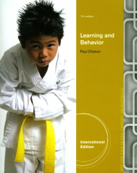 [해외]Learning and Behavior (Paperback)