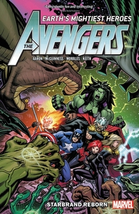 [해외]Avengers by Jason Aaron Vol. 6