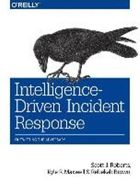 [해외]Intelligence-Driven Incident Response (Paperback)