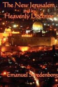 [해외]The New Jerusalem and its Heavenly Doctrine (Paperback)