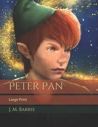 [해외]Peter Pan (Paperback)