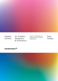 [해외]Palette Perfect for Graphic Designers and Illustrators
