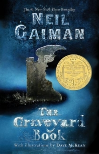The Graveyard Book (2009 Newbery Medal Winner)