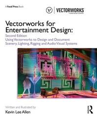 [해외]Vectorworks for Entertainment Design
