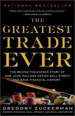 [해외]The Greatest Trade Ever