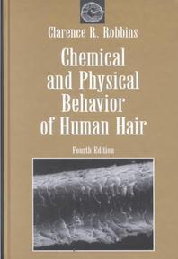 [해외]Chemical and Physical Behavior of Human Hair