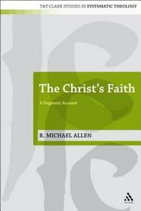 Christ's Faith