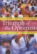 [해외]Triumph of the Optimists (Hardcover)