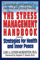 Stress Management Handbook Strategies for Health and Inner Peace