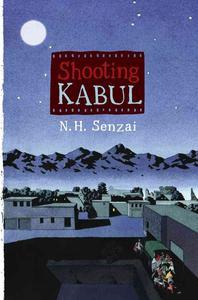 [해외]Shooting Kabul (Hardcover)