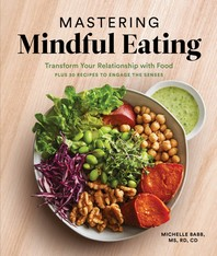[해외]Mastering Mindful Eating