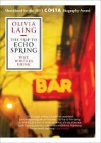 [해외]Trip to Echo Spring (hardback)