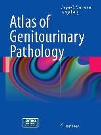 [해외]Atlas of Genitourinary Pathology (Hardcover)