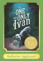 [해외]The One and Only Ivan (Hardcover)