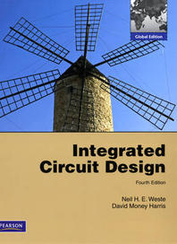 Integrated Circuit Design (+ Access Code) (IE)
