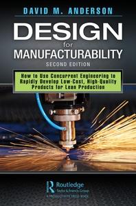 [해외]Design for Manufacturability