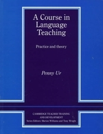 Course in Language Teaching : Practice and Theory  ((2006년 14쇄,33000원))