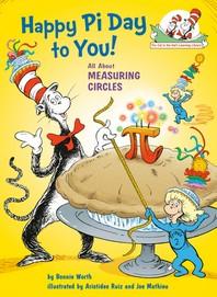 [해외]Happy Pi Day to You! (Library Binding)