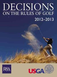 [해외]Decisions on the Rules of Golf