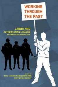 [해외]Working Through the Past (Paperback)
