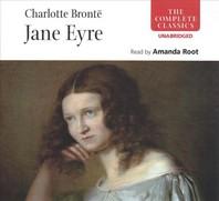 [해외]Jane Eyre (Compact Disk)