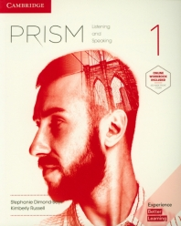 [해외]Prism Level 1 Student's Book with Online Workbook Listening and Speaking