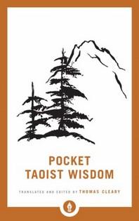 Pocket Taoist Wisdom