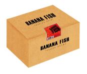 BANANA FISH(바나나피시) 세트(전13권)