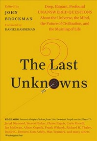 [해외]The Last Unknowns
