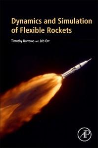[해외]Dynamics and Simulation of Flexible Rockets