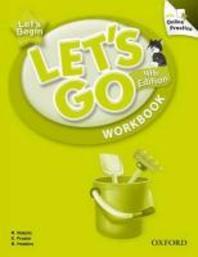 Let s Go. Let's Begin workbook