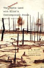[해외]The Annotated Waste Land with Eliot's Contemporary Prose