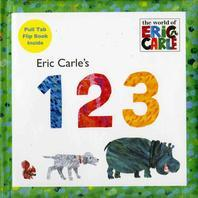 [해외]Eric Carle's 123