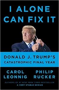 [해외]I Alone Can Fix It