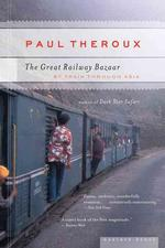 [해외]The Great Railway Bazaar