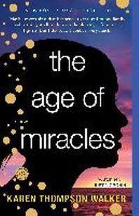 [해외]The Age of Miracles