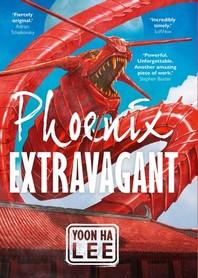 [해외]Phoenix Extravagant (Hardcover)