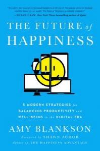 [해외]The Future of Happiness (Hardcover)